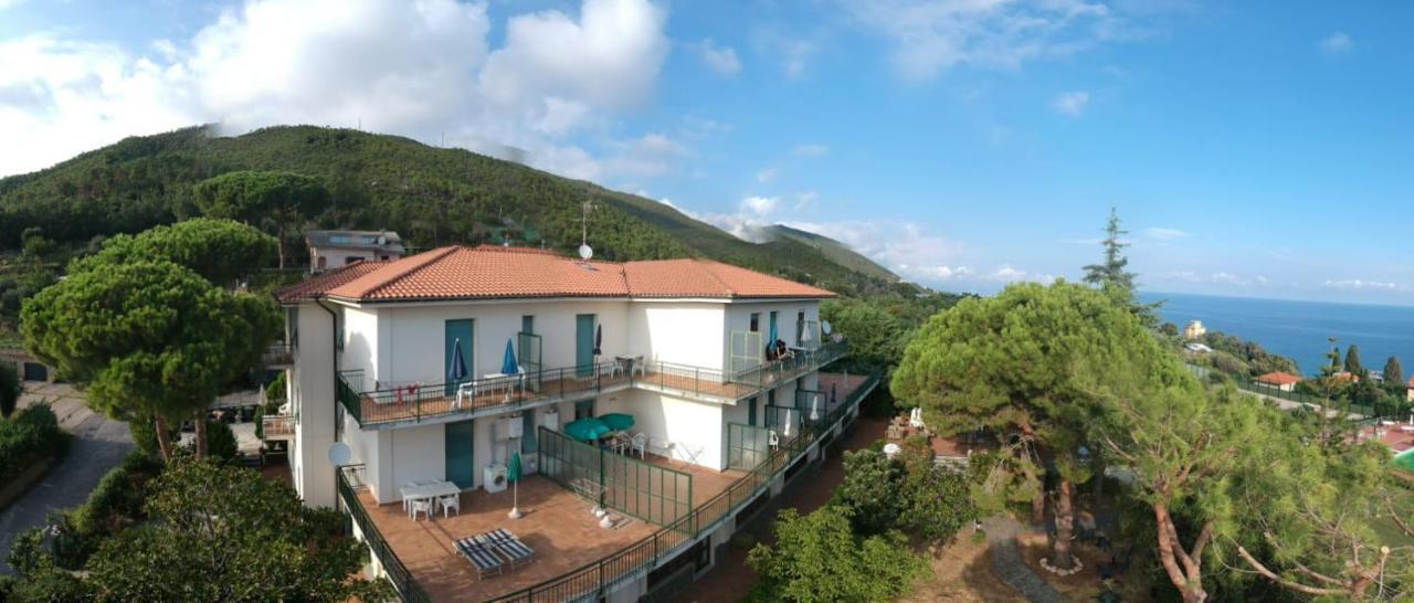 Апарт-отель  Residence La Vignetta