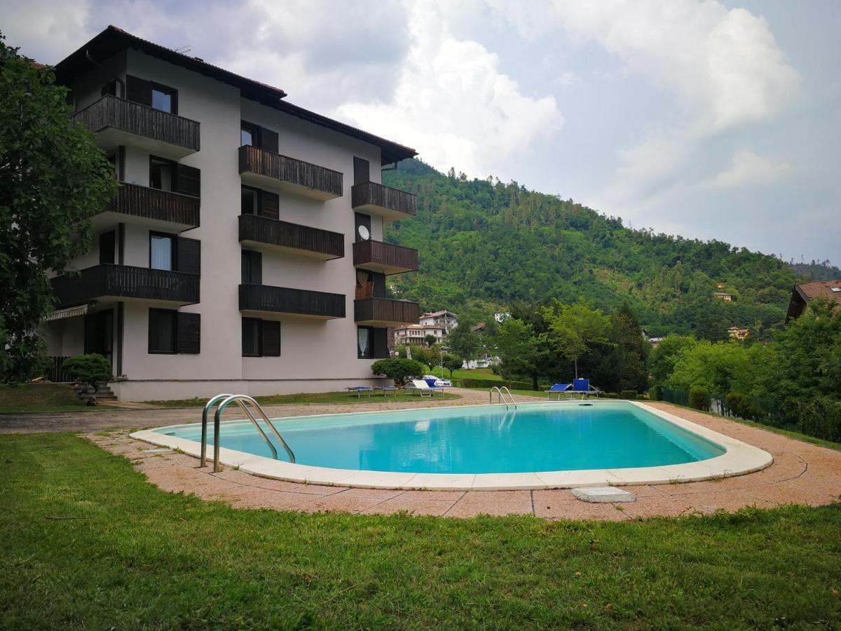 Апартаменты  Residence Carlotta Levico T