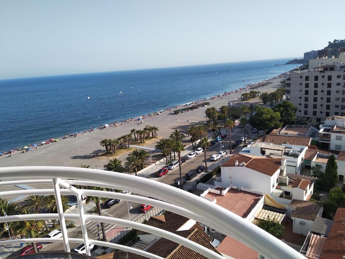 Апартаменты/квартира  Precioso Apartamento Con Vista Al Mar
