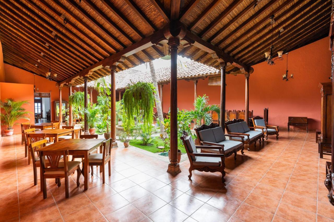 Hotel Las Palmas Granada, Granada – Precios actualizados 2019