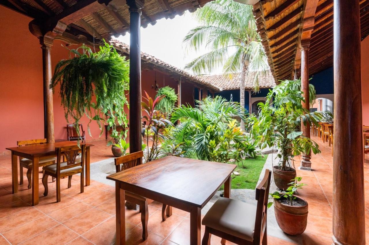 Hotel Las Palmas Granada (Nicaragua Granada) - Booking.com