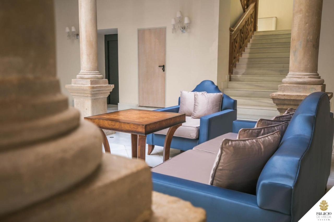 Hotel Palacio De Úbeda 5 G.L, Úbeda – Precios actualizados 2019