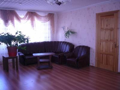 Хостел  Hostel On Rucheynaya 33