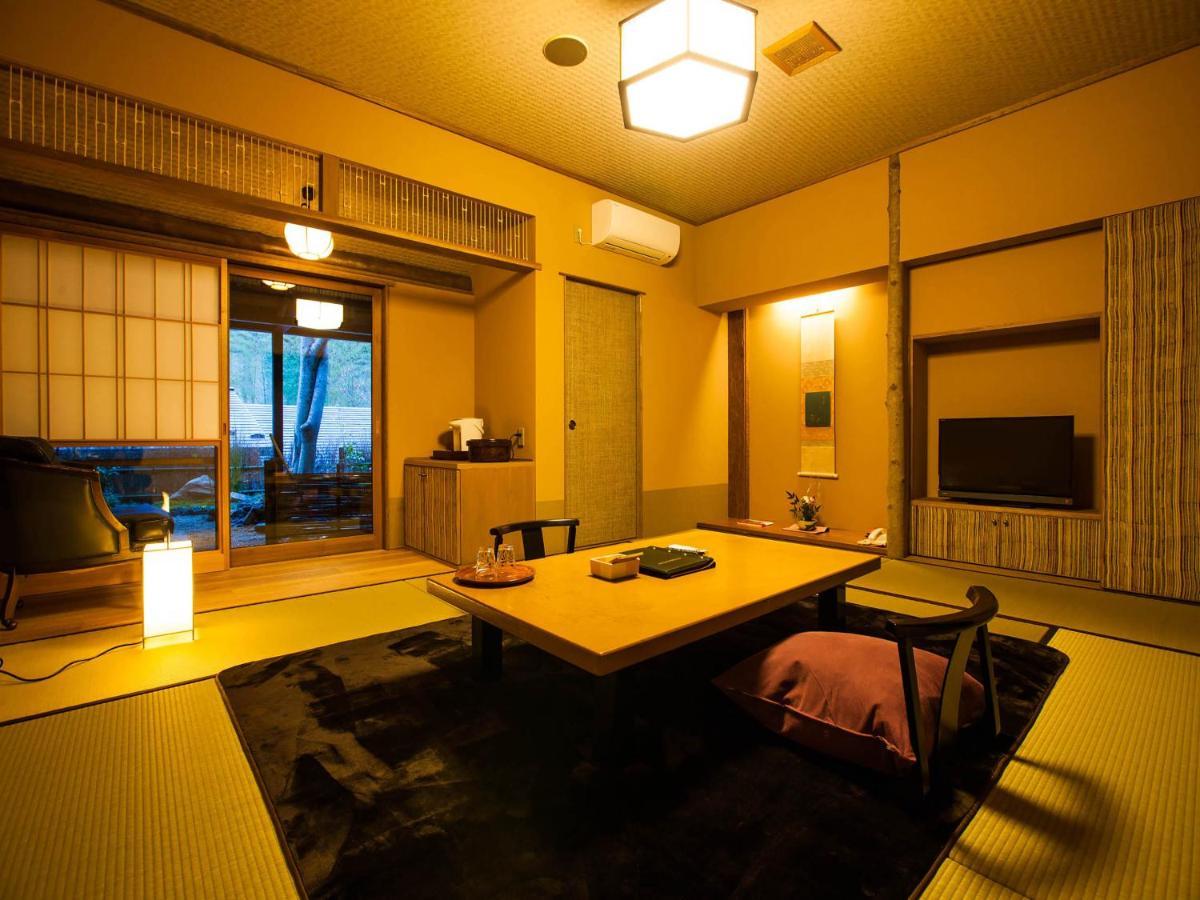 記念日におすすめのレストラン・黒川荘の写真5