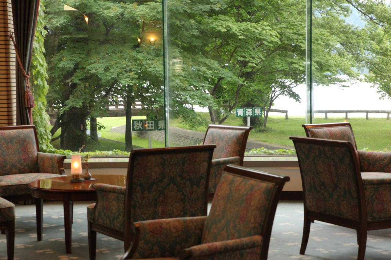 記念日におすすめのレストラン・十和田湖レークビューホテルの写真7