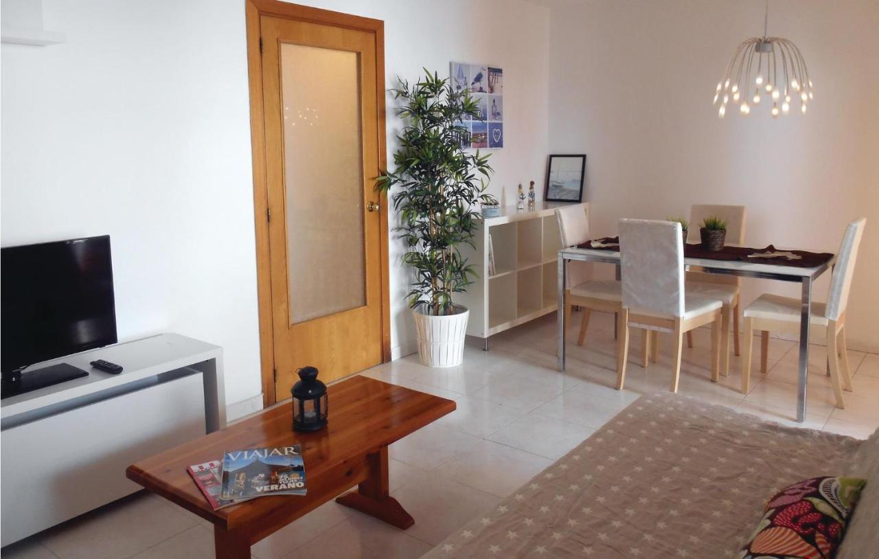 Апартаменты  Apartment Tossa De Mar V