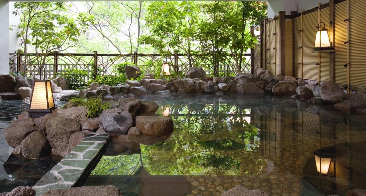 記念日におすすめのレストラン・鬼怒川温泉ホテルの写真4