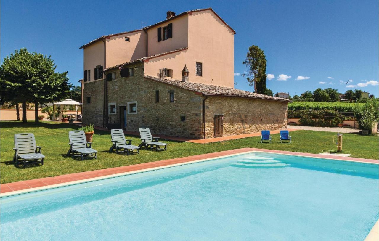 Дом для отпуска  Il Pineto