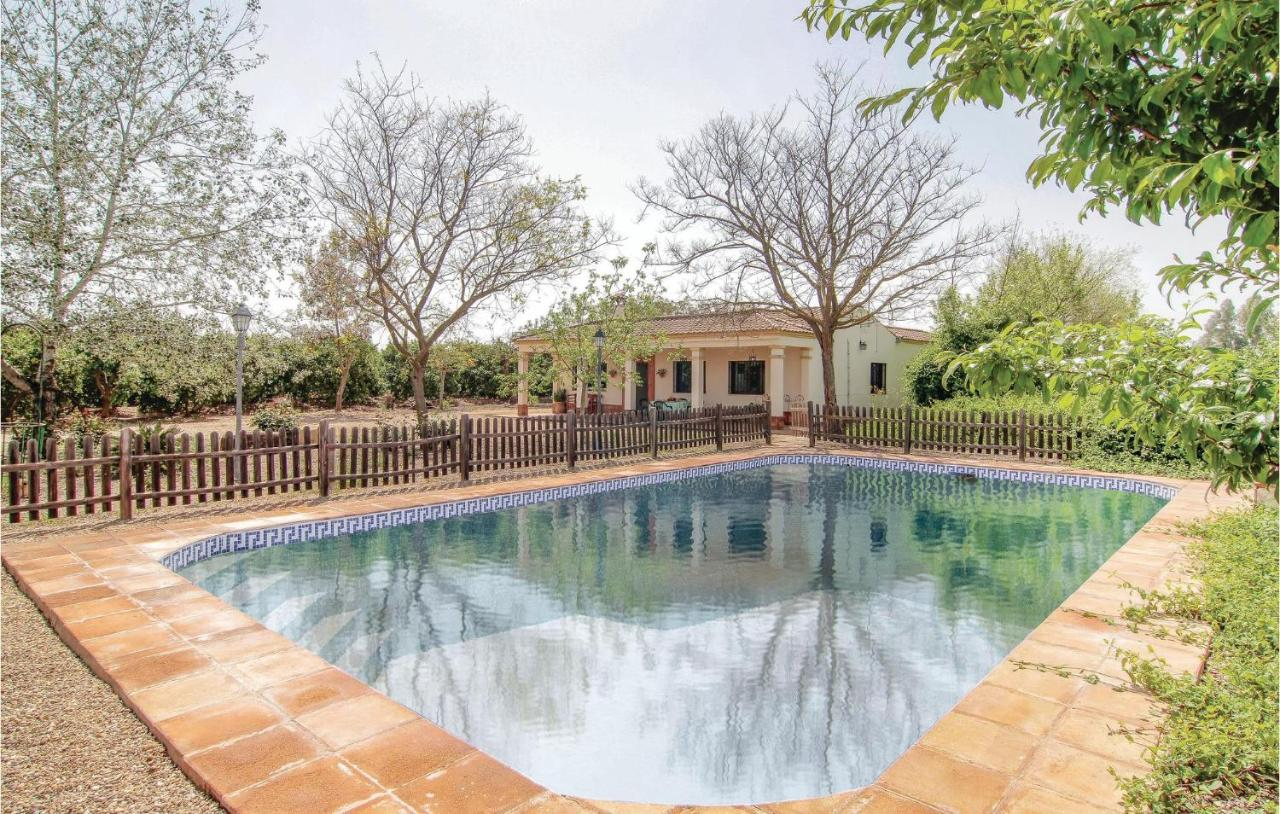 Дом для отпуска  Holiday Home Zona De Villaseca