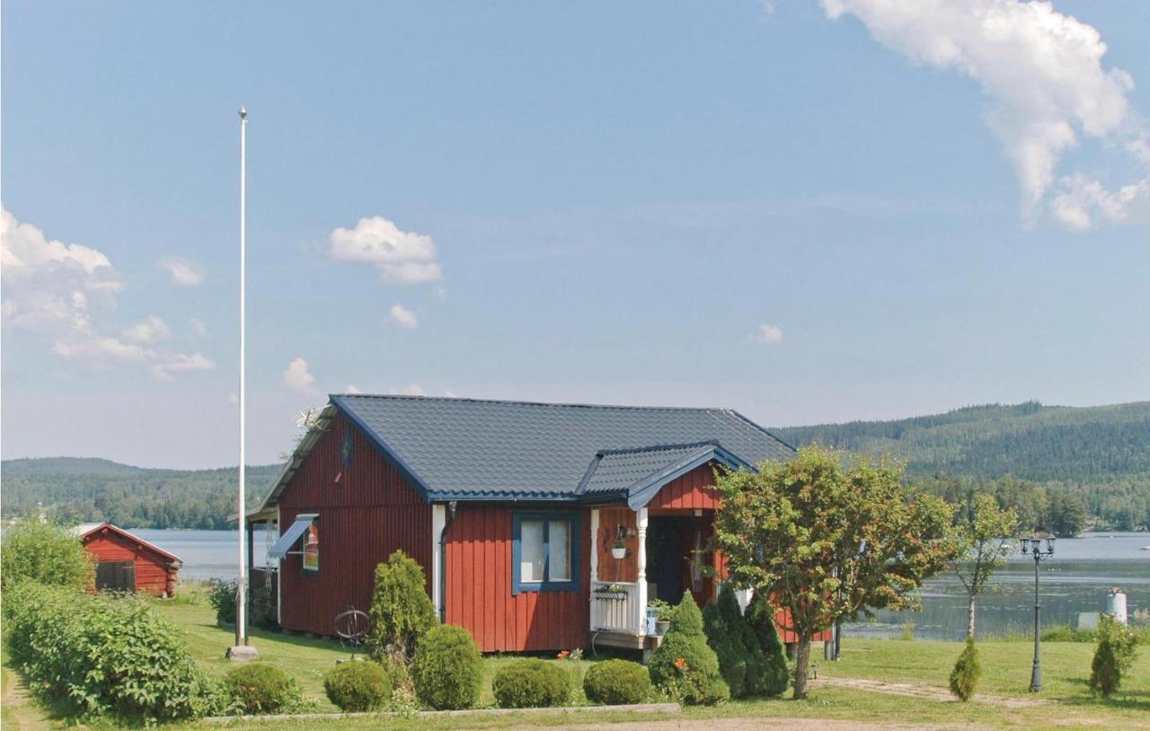 Ingeborgjorden, Sunne. Taget av verlrare - Europeana