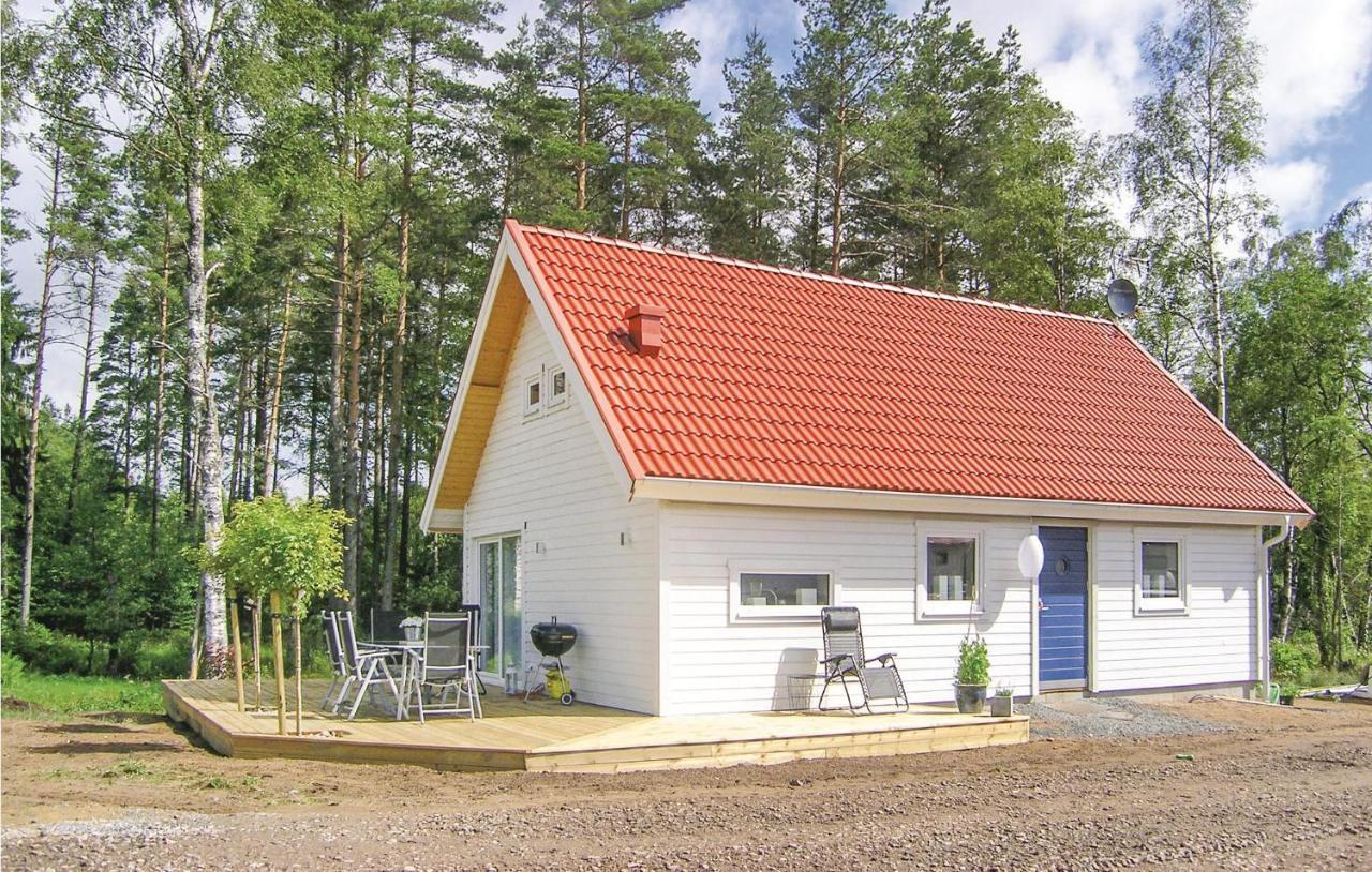 Stuga i naturskna omgivningar - Cabins for Rent in Vaggeryd