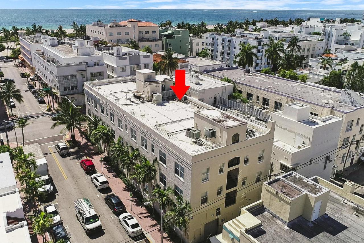 The Franklin Hotel Miami Beach Fl