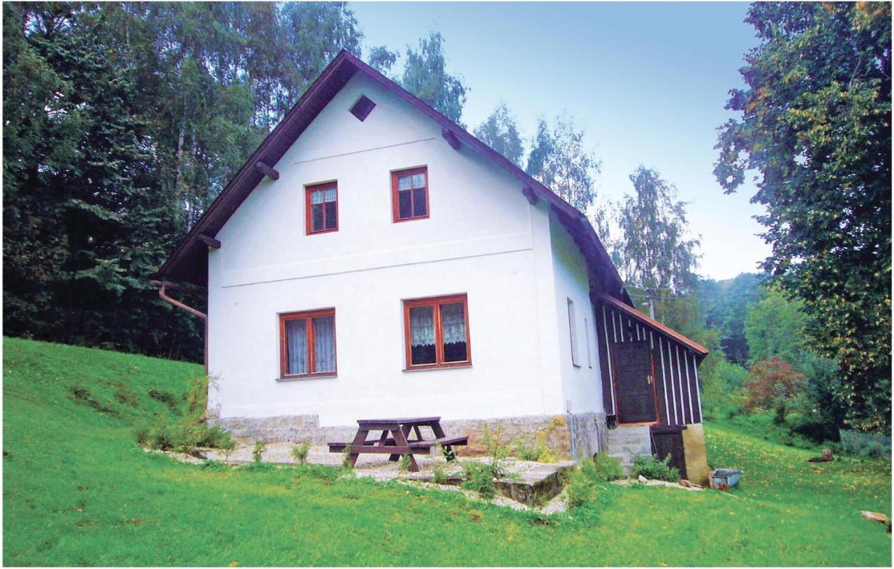 Дом для отпуска  Holiday Home Zlata Olesnice