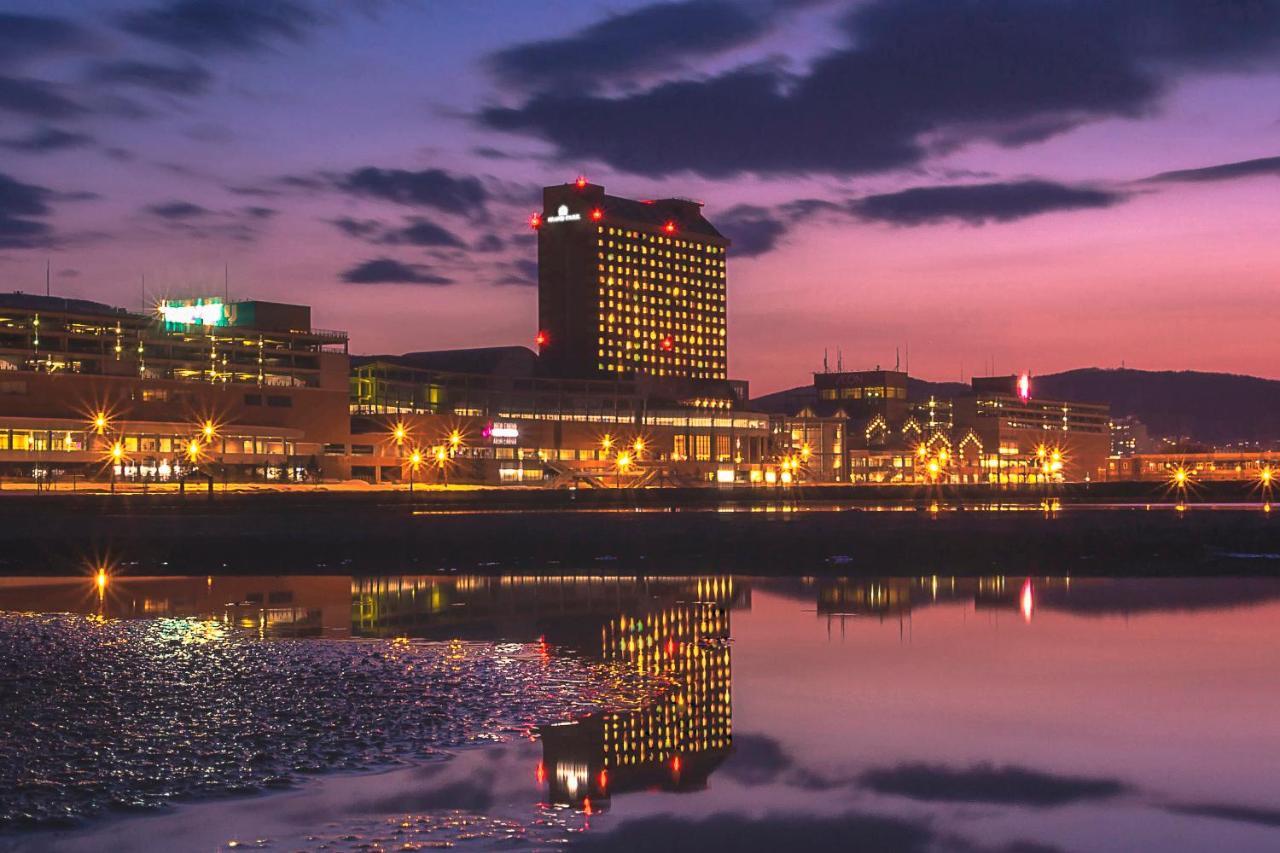 記念日におすすめのホテル・グランドパーク小樽の写真1