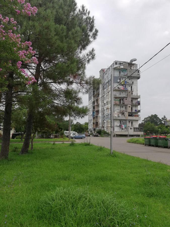 Апартаменты  Корпус апартамент