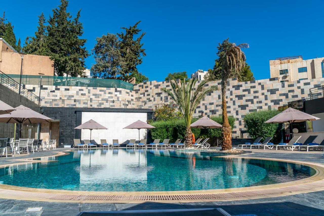 Landmark Amman Hotel & Conference Center, Amán – Precios ...