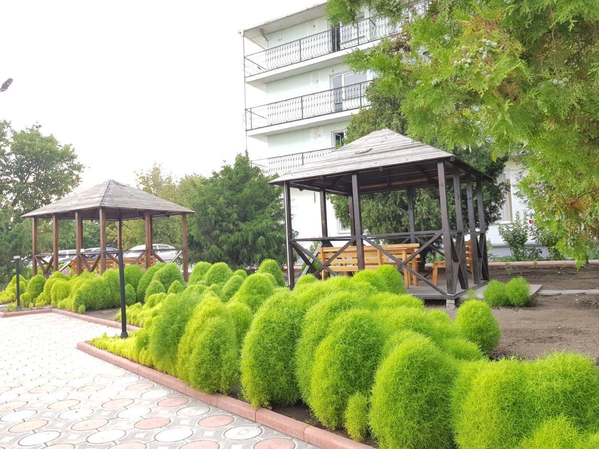 Отель  Grand Hotel Nariman