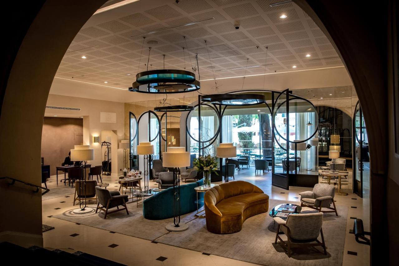 Hotel Imperator Concorde Nîmes - Отели Нима