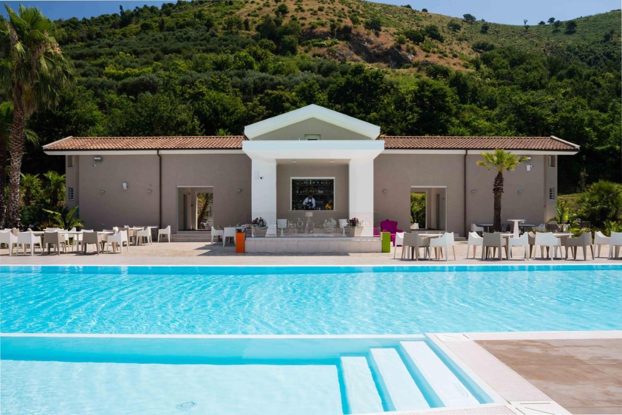 Piscine A Nocera Inferiore likò resort, nocera inferiore, italy - booking