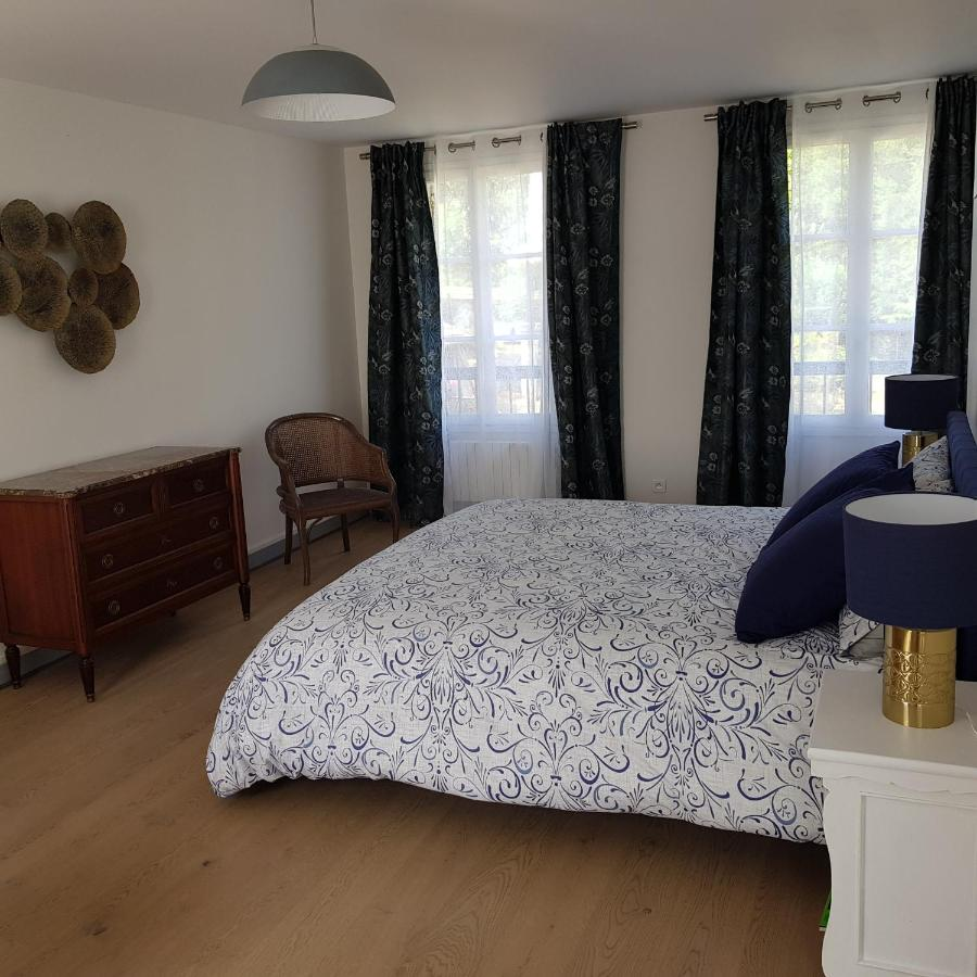Bed And Breakfast Les Hirondelles Du Vexin Chaussy France