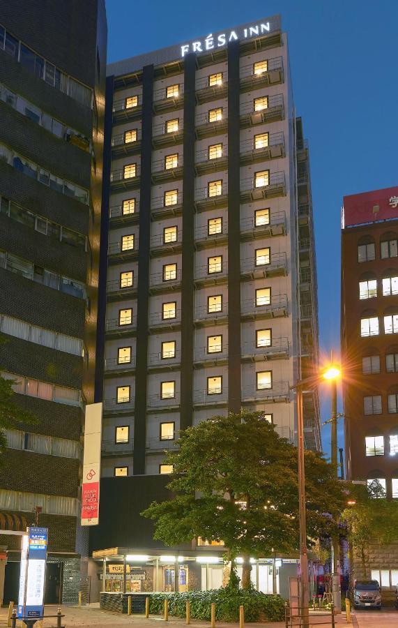 記念日におすすめのホテル・相鉄フレッサイン 大阪なんば駅前の写真1