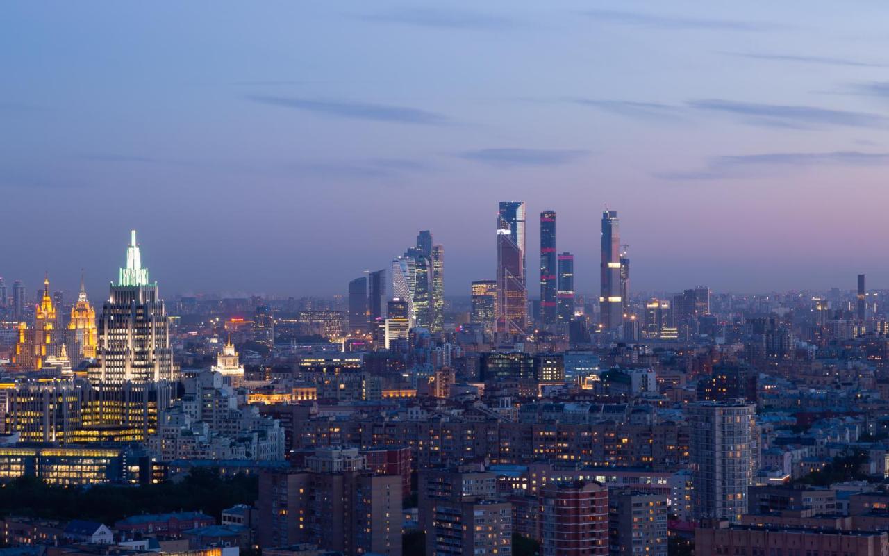 Москвы