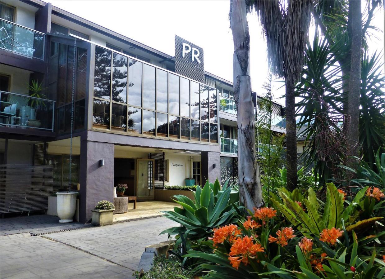Мотель Park Ridge Retreat