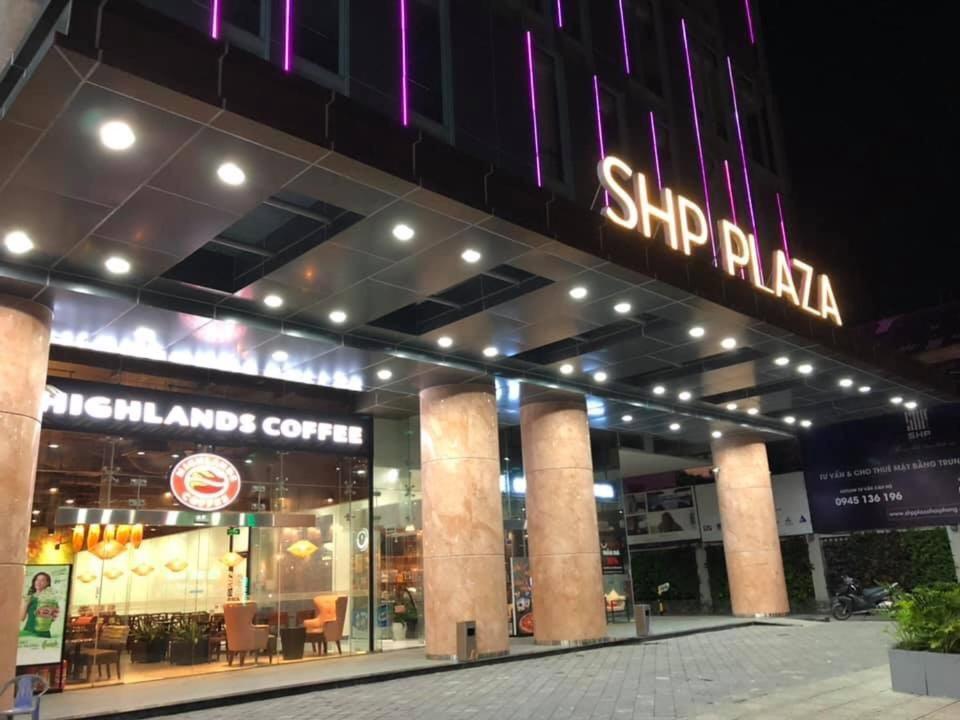 Апартаменты/квартира  Căn Hộ SHP Plaza