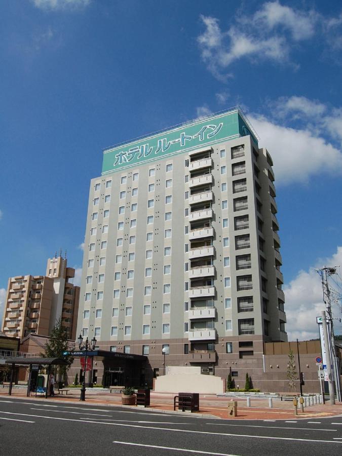 記念日におすすめのホテル・ホテルルートイン北九州若松駅東の写真1