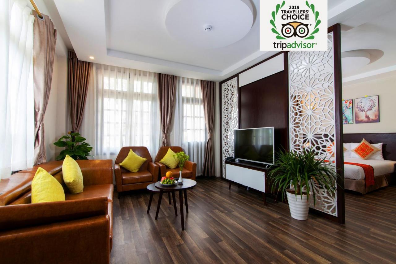Отель  Lacasa Sapa Hotel