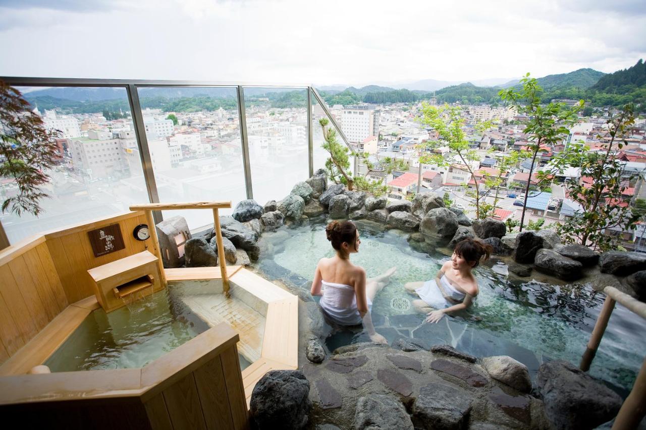 記念日におすすめのホテル・高山桜庵の写真1