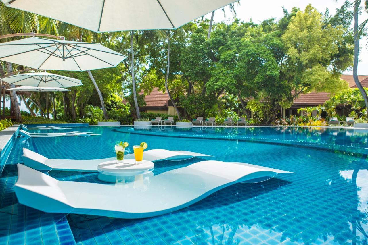 Resort Kurumba Maldives, North Male Atoll, Maldives - Booking.com