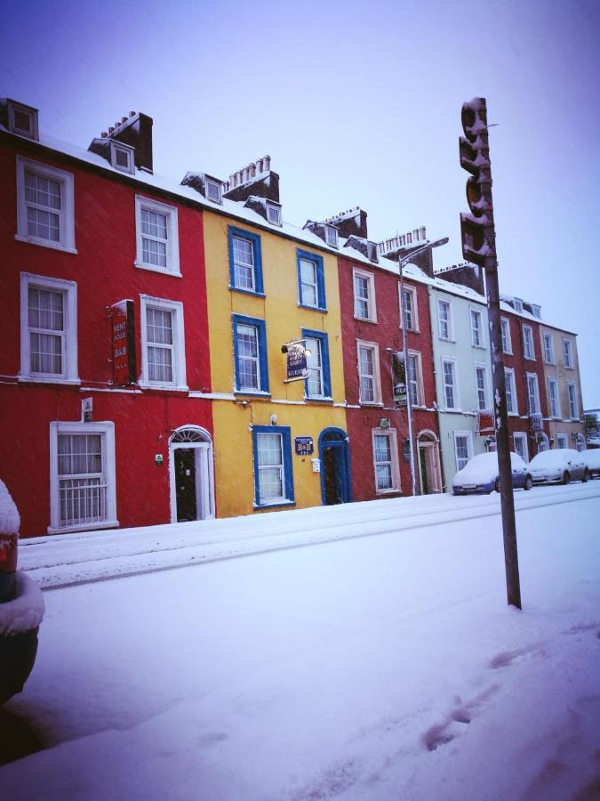 Broadband in Glanmire, Co. Cork. Find the Best Deal