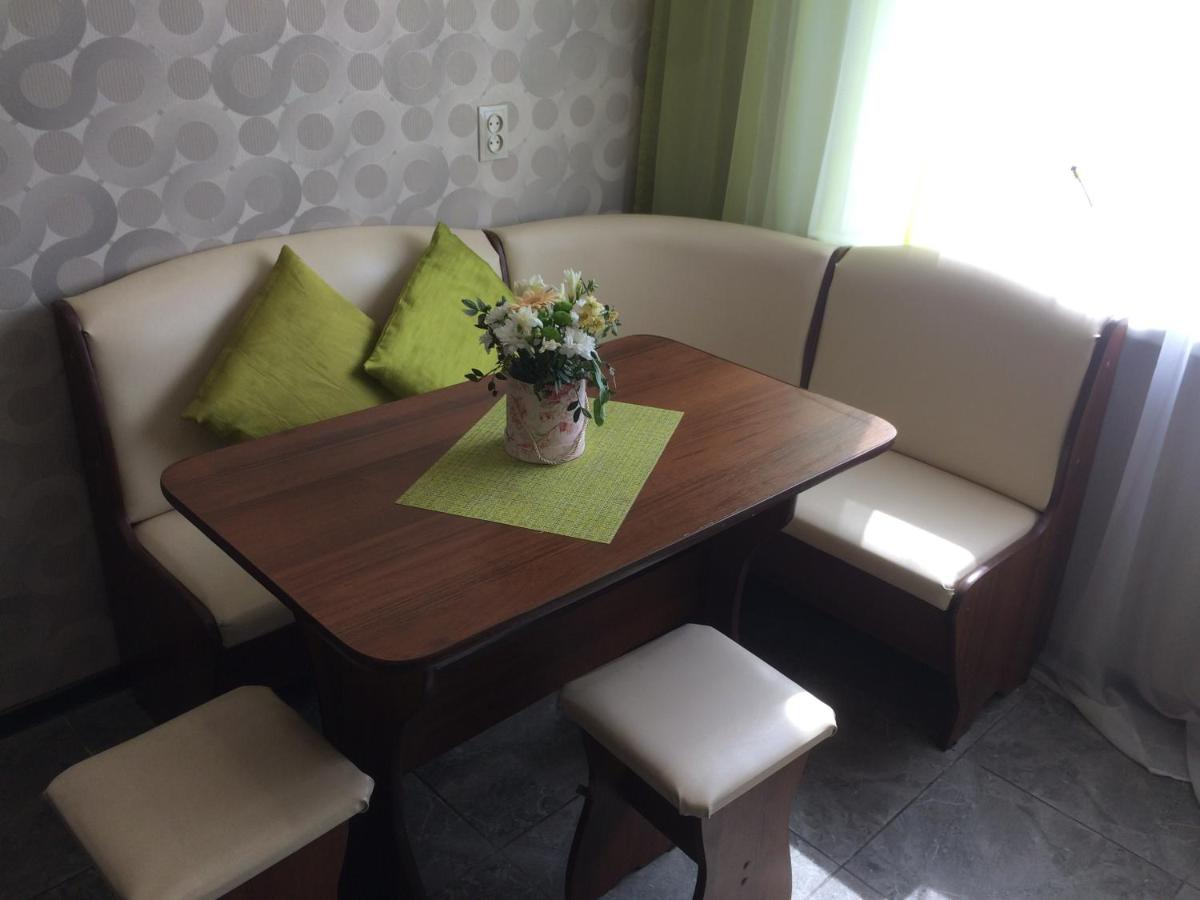 Апартаменты  Apartment Novopolotsk