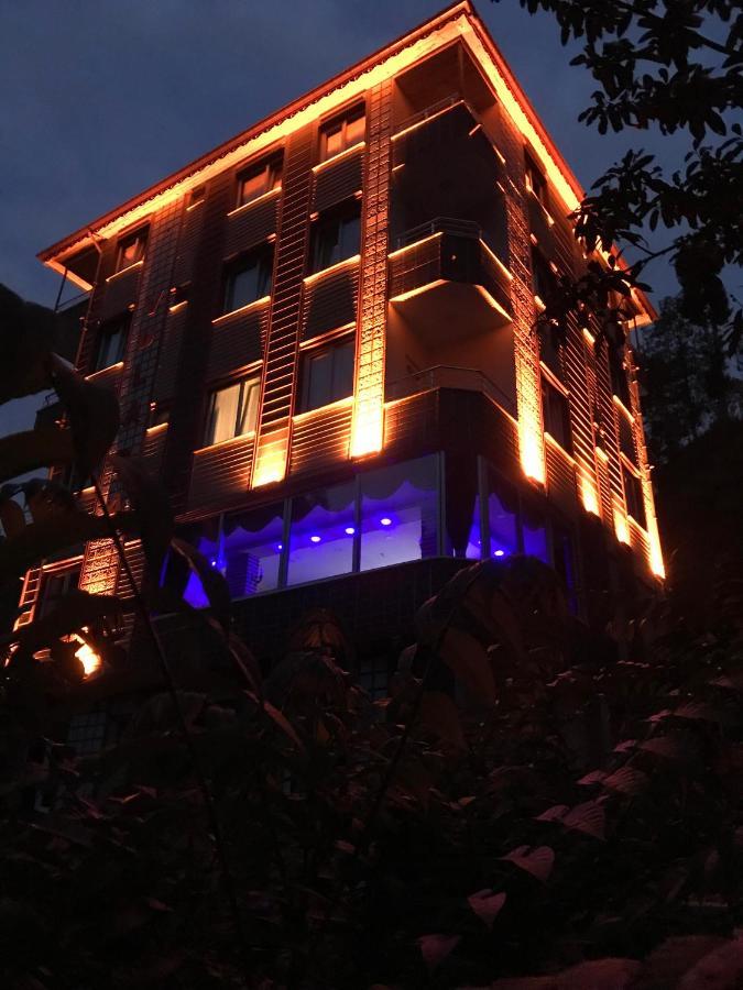 Отель  Vulada Butik Hotel