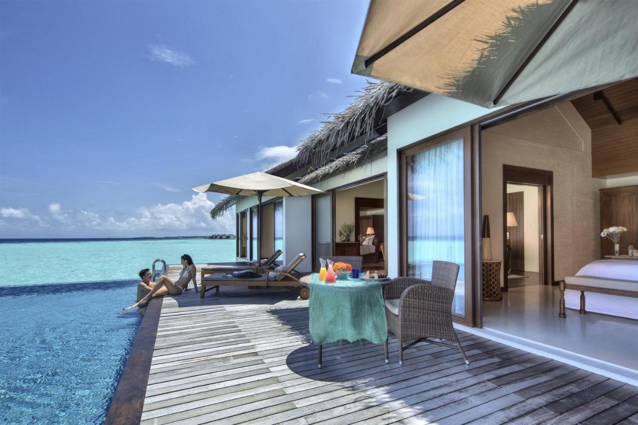 The Residence Maldives, Maamendhoo, Maldives - Booking.com