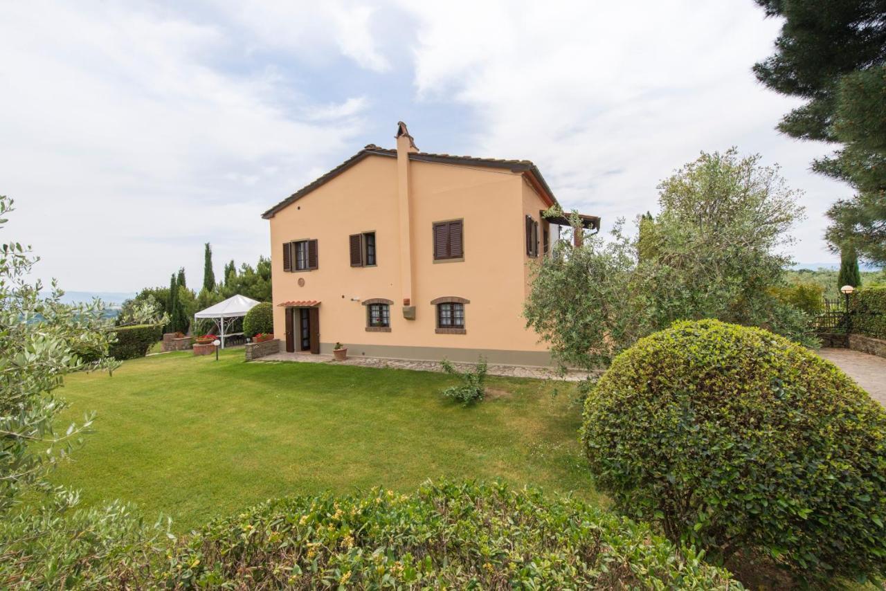Дом для отпуска  Villa Torricella