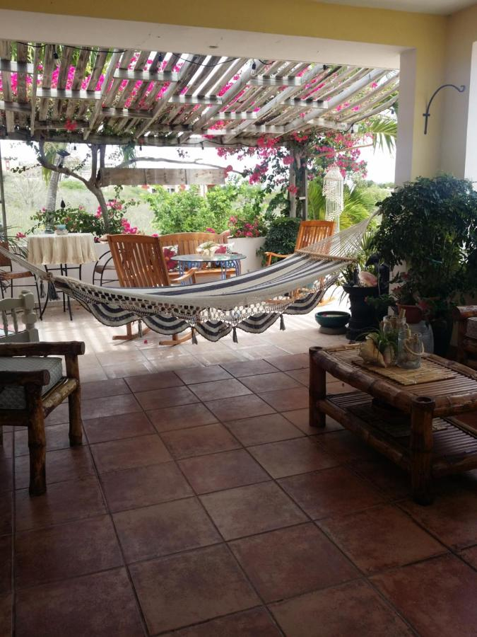 Мини-гостиница  Casa Bonita Inn