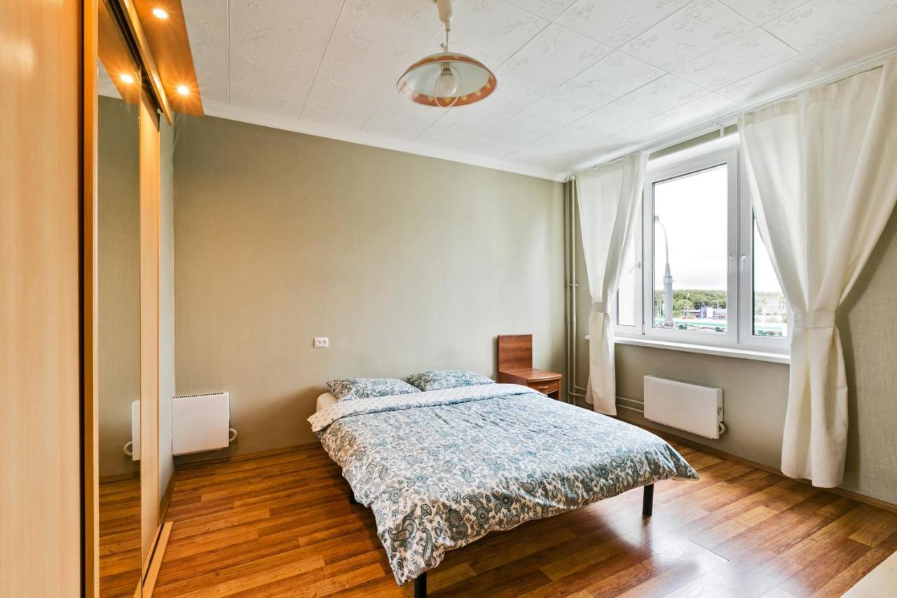 Апартаменты/квартира  NH Apartments Troparevo