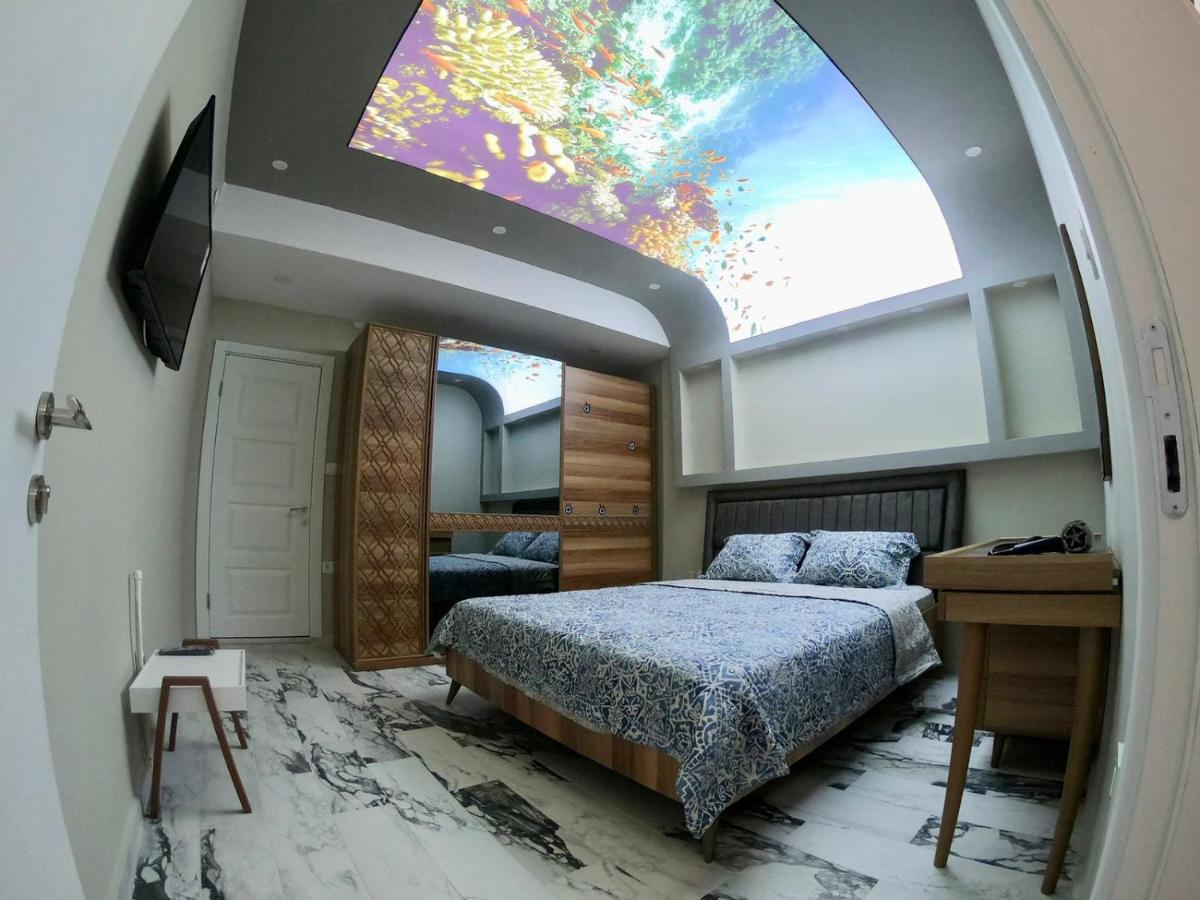 Апарт-отель  PASHA APART~BOUTİQUE HOTEL/YALOVA