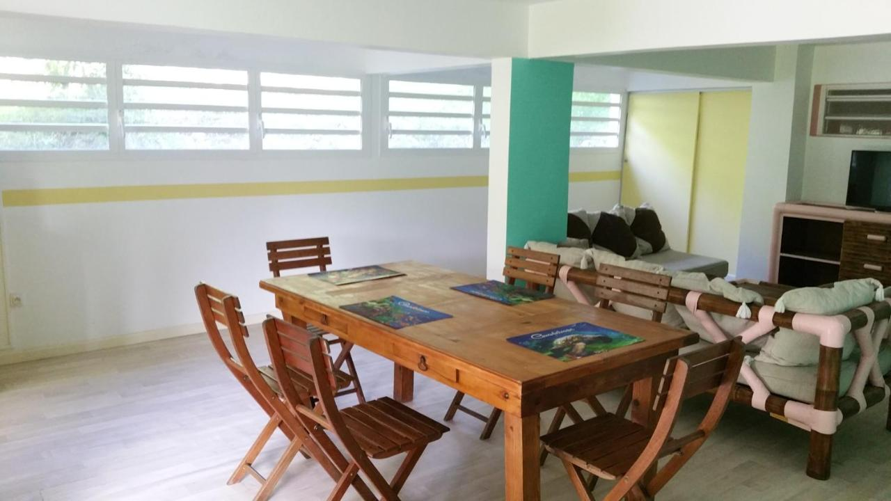 Apartment Perle Créole Sainte Anne Guadeloupe Bookingcom