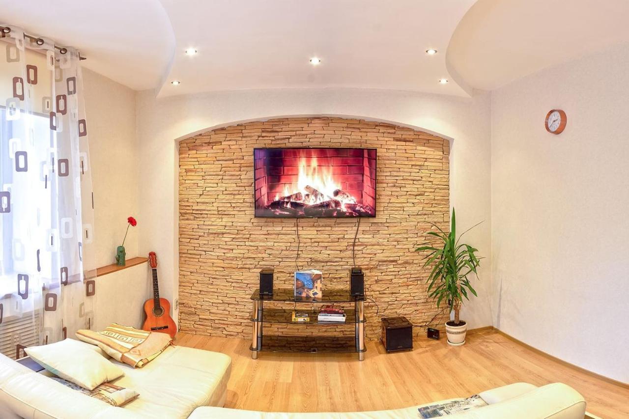 Апартаменты/квартира  Z-Apart: Премиум-класс с уникальным сервисом
