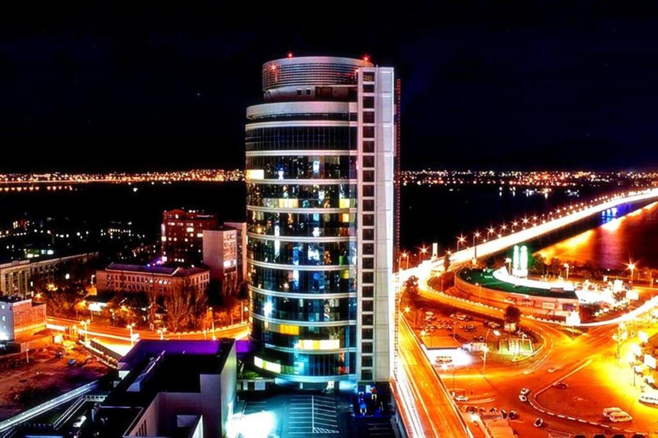 Апартаменты Most City Apartments Deluxe