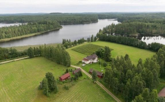 Hanhisalontie 374a Dom Dlya Otpuska Suomi Konnuslahti Booking Com