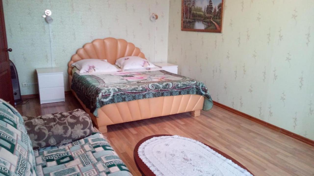 Апартаменты  Apartment On Shchelkovskaya