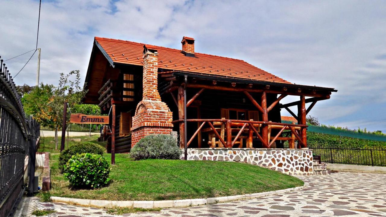 Come Recintare Un Giardino villa wooden house emma, tuheljske toplice, croatia