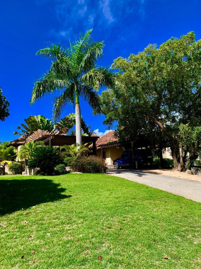 Дом для отпуска  Exclusivo Bungalow Cap Cana