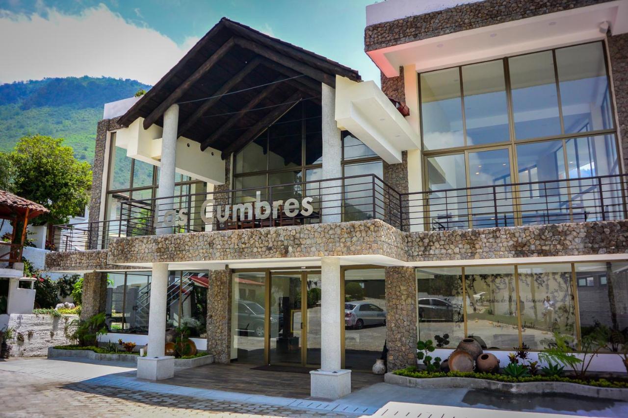 Отель  Las Cumbres Eco-Hotel, Termalismo Y Spa