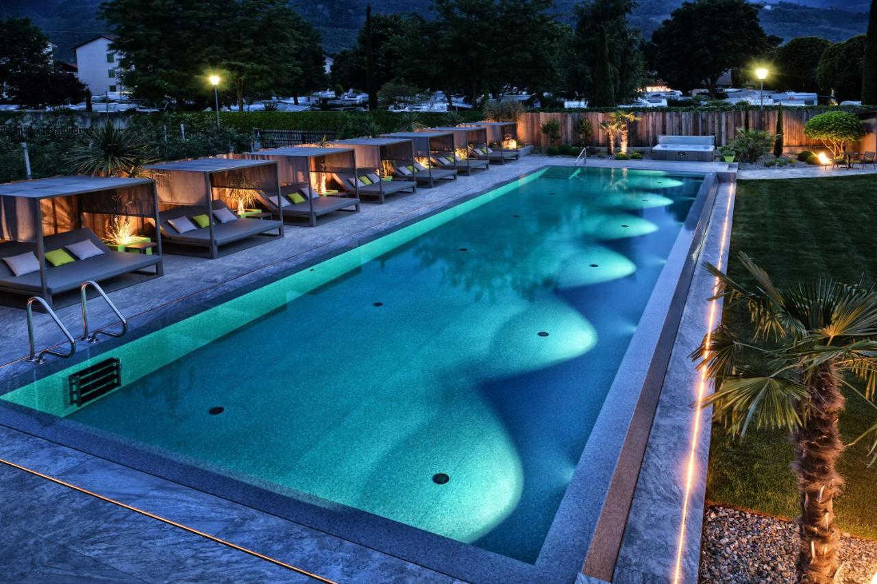Hotel Pfeiss Lana Italy Booking Com