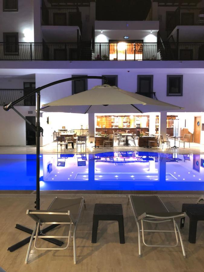 Отель  Modern Life Hotel Bodrum